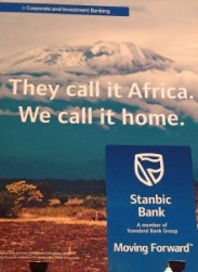 stanbic bank pic
